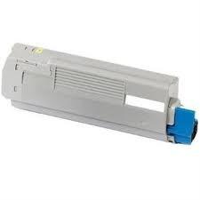 Toner Compatibile con Stampante Oki 43324405-c Compatibile