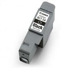 Cartuccia Compatibile con Stampante Canon bci-21-24bk-c Compatibile