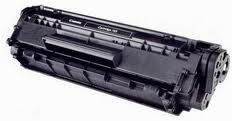 Toner Compatibile con Stampante Canon cart-703-c Compatibile