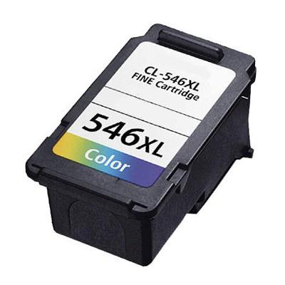 Cartucce Canon cl-546xl-c Compatibili