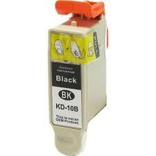 Cartuccia Compatibile con Stampante Kodak k10bk-c Compatibile