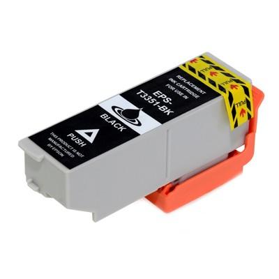 Cartucce Epson t3351-c Compatibili