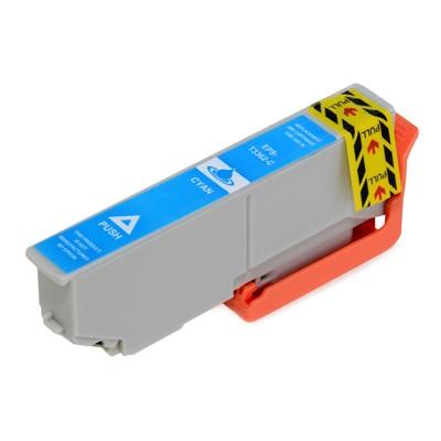 Cartucce Epson t3362-c Compatibili