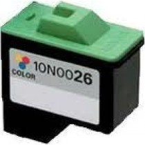Cartucce Lexmark 010n0026e-c Compatibili