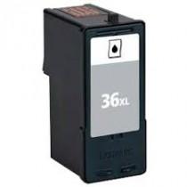 Cartuccia Compatibile con Stampante Lexmark 18c2170-c Compatibile