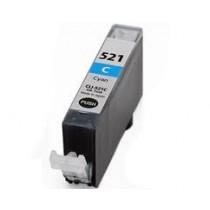 Cartucce Canon cli-521c-c Compatibili