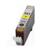 Cartucce Canon cli-521y-c Compatibili