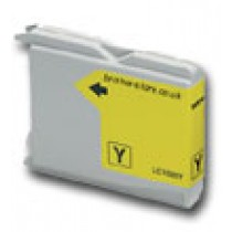 Cartucce Brother lc-1000y-c Compatibili