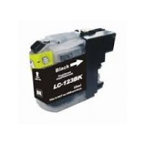 Cartucce Brother lc-123xlbk-c Compatibili
