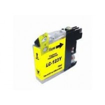 Cartucce Brother lc-123xly-c Compatibili