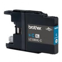 Cartucce Brother lc-1280c-c Compatibili