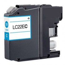 Cartucce Brother lc-22ec-c Compatibili