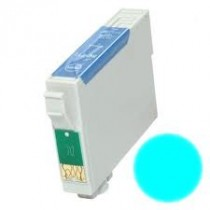 Cartucce Epson t0802-c-3 Compatibili