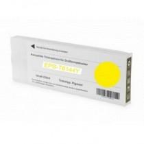 Cartucce Epson t6144-c Compatibili