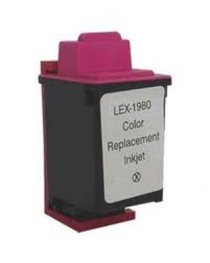 Cartuccia Compatibile con Stampante Lexmark 012a1980e-c Compatibile