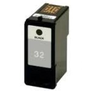 Cartuccia Compatibile con Stampante Lexmark 018cx032e-c Compatibile