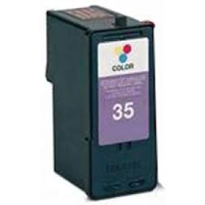 Cartuccia Compatibile con Stampante Lexmark 18c0035-c Compatibile