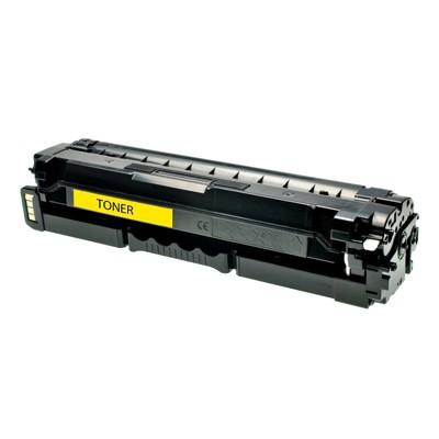 Toner Samsung clt-y505l-c Compatibili Rigenerati